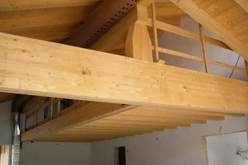 I solai nel restauro blog impresa edile baraldoblog for Costo tetto in legno al mq
