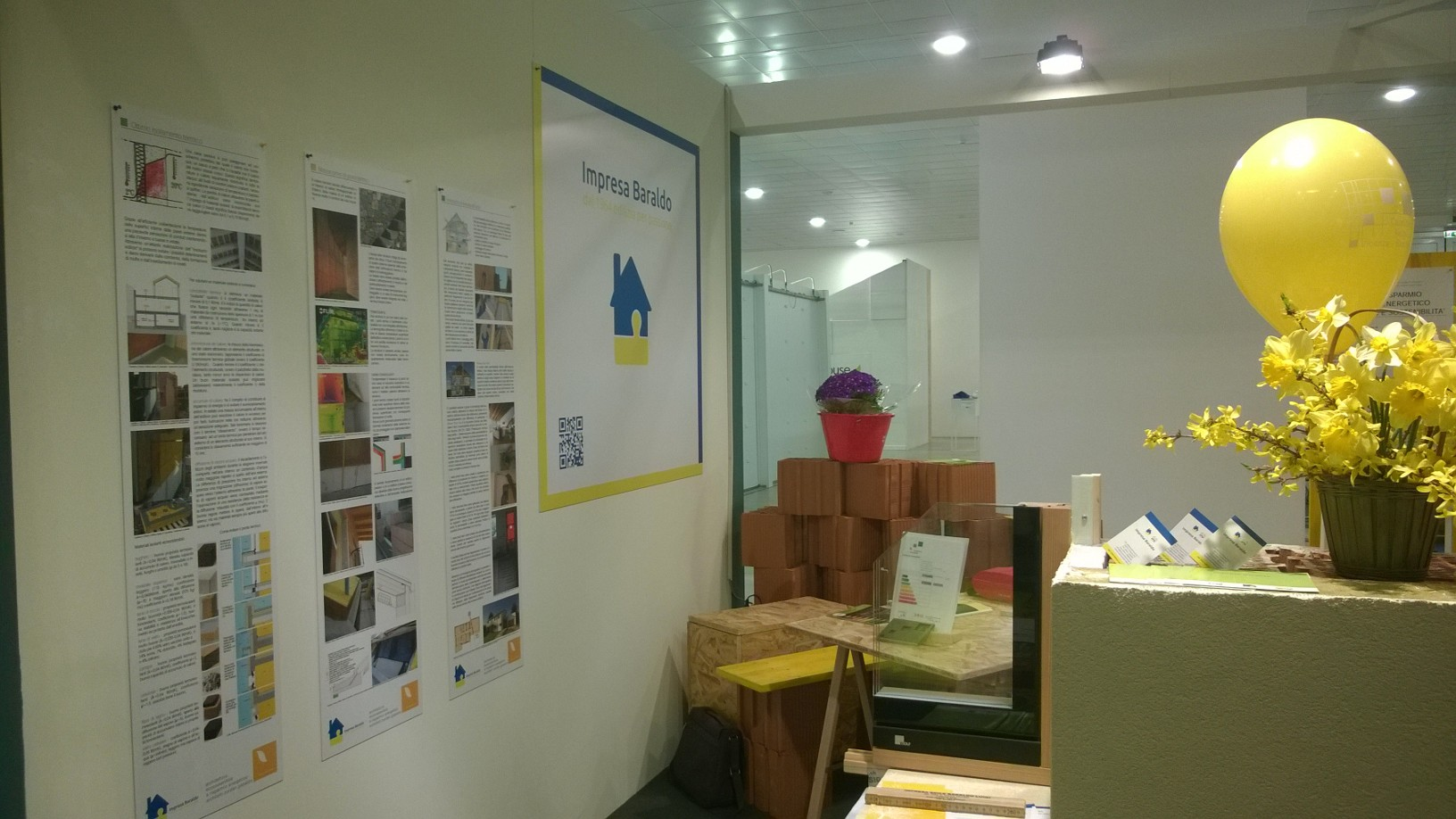 I dati di spaziocasa vicenza 2015blog impresa edile baraldo - Spazio casa vicenza ...