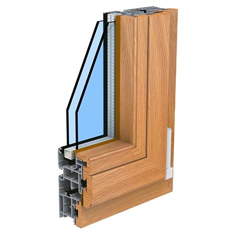 La trasmittanza termica dei serramenti di cosa si tratta - Trasmittanza termica finestre ...