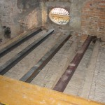 ristrutturazione solai a Vicenza