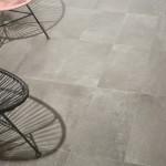 grès porcellanato effetto cemento