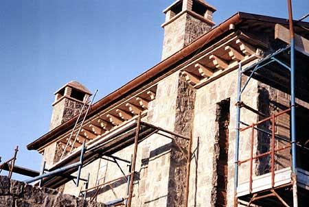 L'impresa edile nella ristrutturazione
