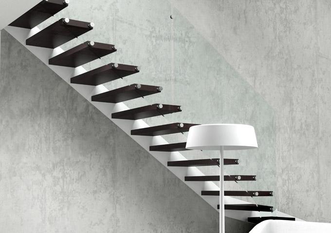 scale e ristrutturazione