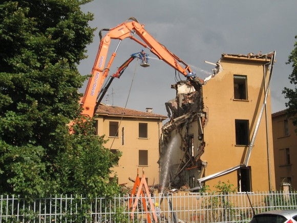costi demolizione: come quantificarli? - blog impresa baraldo -blog