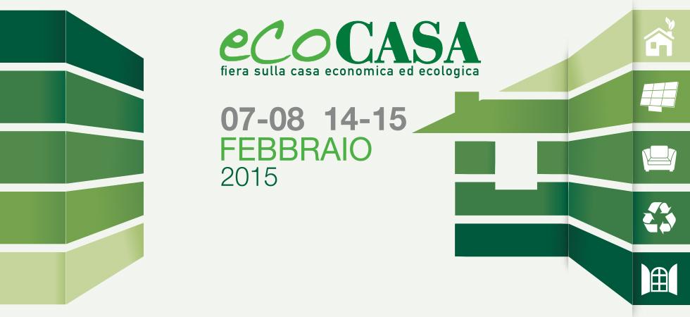 Ecocasa Bassano Fiera